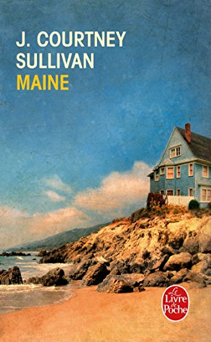 9782253174936: Maine (Litterature & Documents) (French Edition)