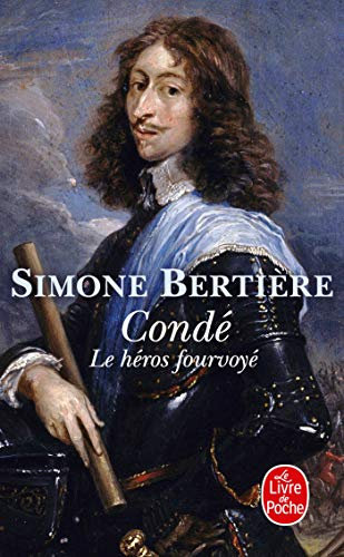 9782253175315: Conde, Le Heros Fourvoye (Litterature & Documents) (French Edition)