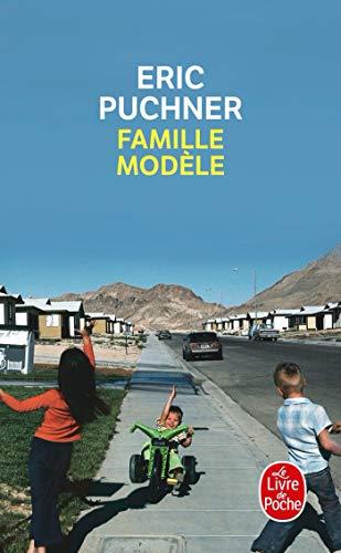 9782253175551: Famille modèle (Littérature)
