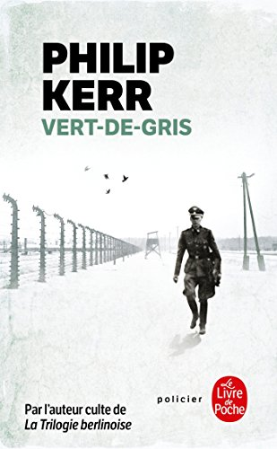 9782253175926: Vert-de-gris (Policier / Thriller)