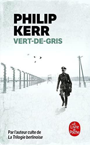 9782253175926: Vert-de-gris