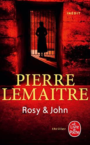 ROSY ET JOHN: LEMAITRE PIERRE