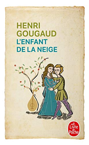 9782253176428: L'Enfant de La Neige (Litterature & Documents) (French Edition)