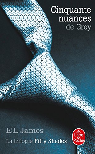 9782253176503: Cinquante nuances de Grey (Cinquante nuances, Tome 1): La Trilogie Fifty Shades (Littérature)