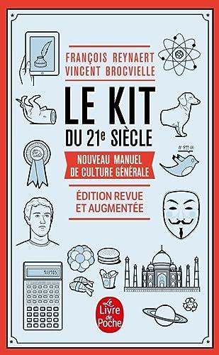 9782253176534: Le Kit du 21e siècle