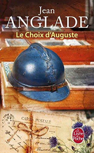 9782253176558: Le Choix d'Auguste