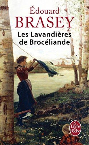 9782253176565: Les Lavandieres de Broceliande (Litterature & Documents) (French Edition)