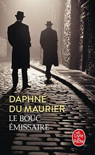 9782253176701: Le Bouc Emissaire (Litterature & Documents) (French Edition)