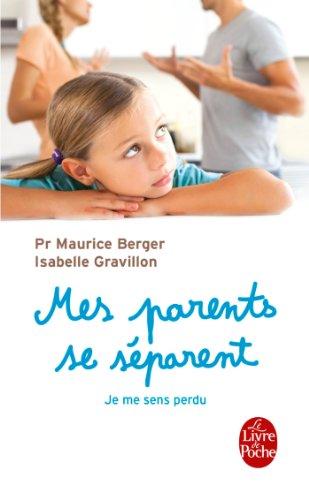 9782253177050: Mes parents se séparent