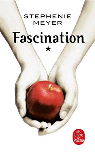9782253177159: Saga Twilight - Tome 1 - Fascination - [edition poche] (French Edition)