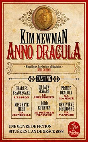 9782253177241: Anno Dracula