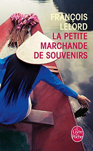 9782253177340: La Petite Marchande De Souvenirs (Litterature & Documents) (French Edition)