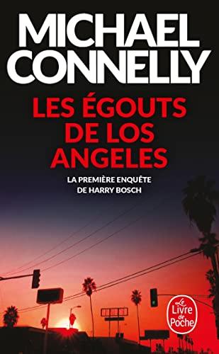 9782253177623: Les Egouts De Los Angeles (French Edition)