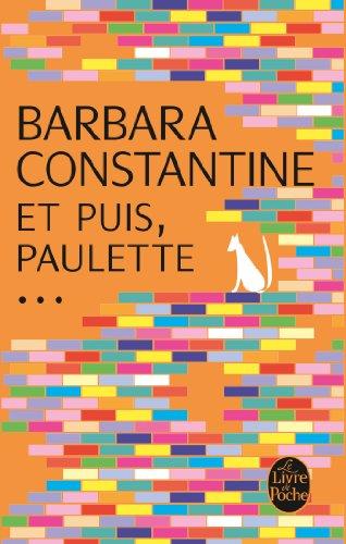 9782253177937: Et Puis Paulette Edition Noel 2013 (French Edition)