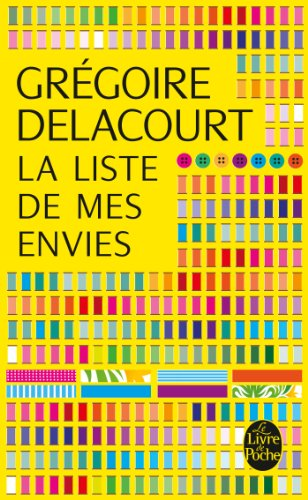 9782253177999: La Liste De Mes Envies 2013: Edition Noel (French Edition)