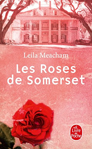 9782253178071: Les Roses de Somerset (Litterature & Documents) (French Edition)