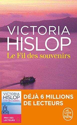 FIL DES SOUVENIRS (LE): HISLOP VICTORIA
