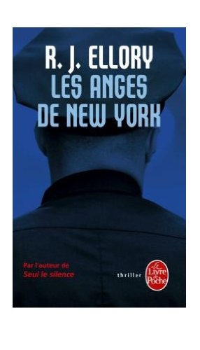 9782253179023: Les Anges de New York - dition Speciale Canada