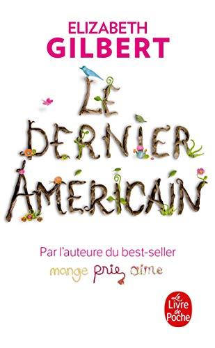 9782253179283: Le Dernier Américain