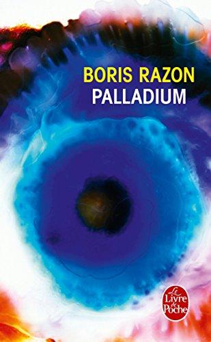 PALLADIUM: RAZON BORIS