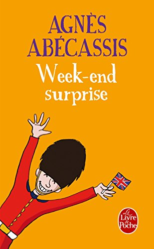9782253179993: Week-End Surprise (French Edition)