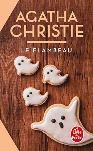 9782253182078: Le Flambeau (Ldp Christie) (French Edition)