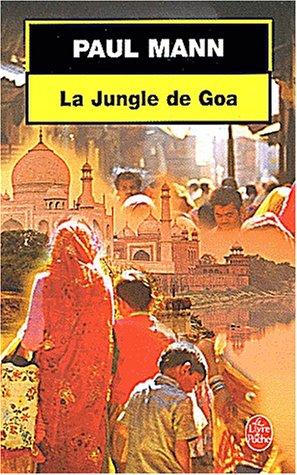 9782253182276: La Jungle de Goa