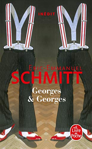 9782253182610: Georges Et Georges (French Edition)
