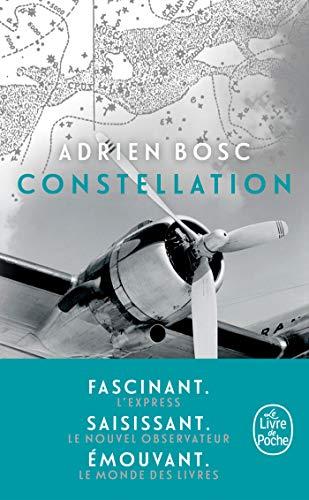 CONSTELLATION: BOSC ADRIEN