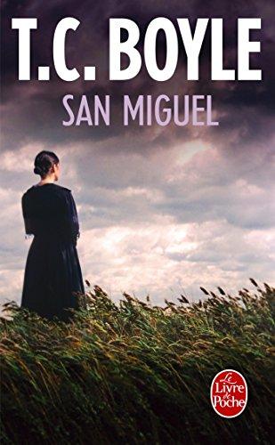 SAN MIGUEL: BOYLE T.C.