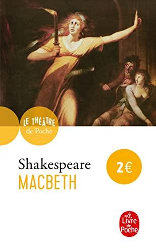 9782253183020: Macbeth