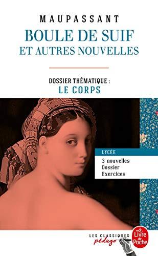 9782253183044: Boule de suif (Edition pédagogique)