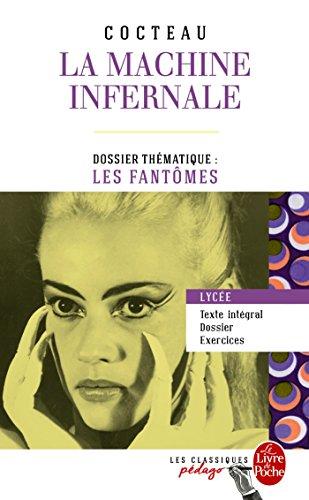 9782253183082: La Machine infernale (Edition p�dagogique)