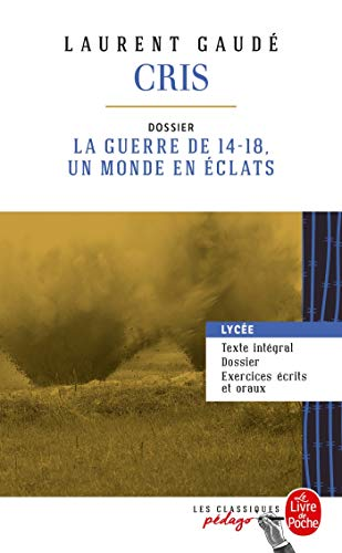 9782253183099: Cris (French Edition)
