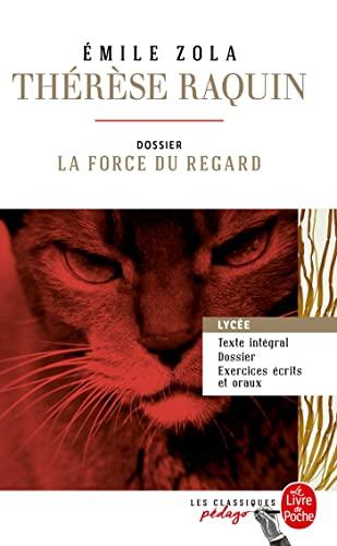 Therese Raquin (Edition pedagogique) (Classiques Pédago) (French: Zola, Emile
