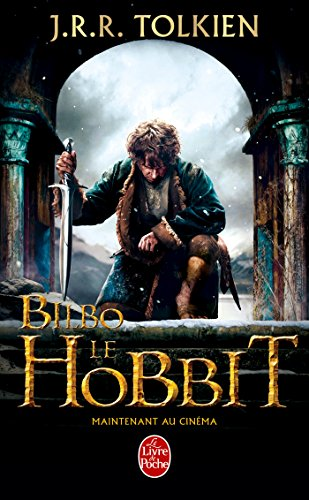 9782253183518: Bilbo le Hobbit - Edition film 2014 (Fantasy)