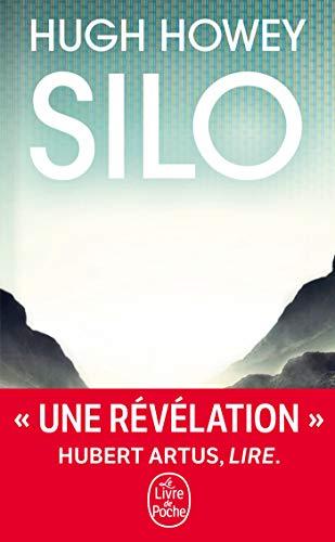 9782253183532: Silo: 1 (Science-fiction)