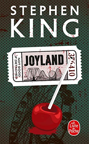 9782253183969: Joyland (French Edition)