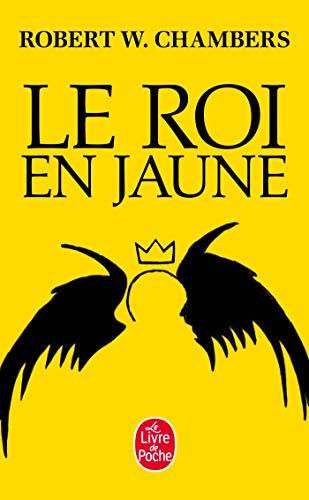 9782253184003: Le Roi en jaune