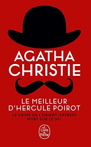 Le Meilleur d'Hercule Poirot (2 titres): Le: Agatha Christie