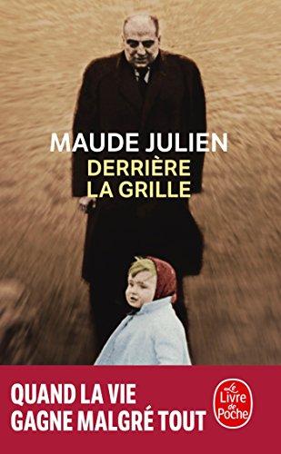 9782253185543: Derriere La Grille (French Edition)