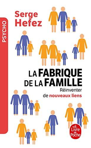 9782253187868: La Fabrique de la famille