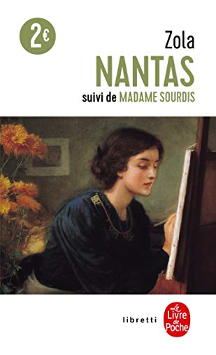 9782253193128: Nantas Suivi de Madame Sourdis (Le Livre de Poche) (French Edition)
