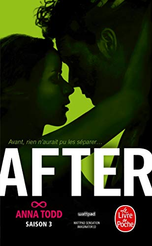 9782253194606: After we fell (After, Tome 3)