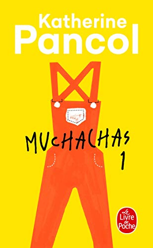 9782253194644: Muchachas 1 (French Edition)