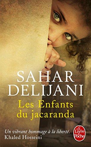 Les enfants du jacarandas: Sahar Delijani