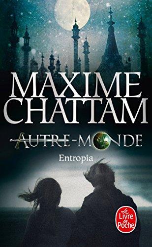 9782253194811: Entropia (Autre-Monde, Tome 4) (Littérature)