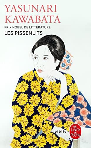 9782253194910: Les Pissenlits (Biblio Romans) (French Edition)