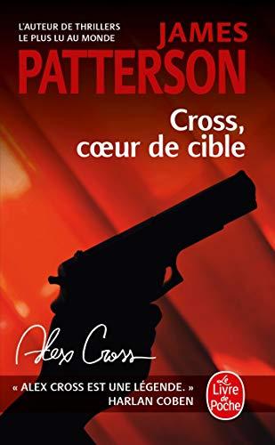 9782253237365: Cross, coeur de cible