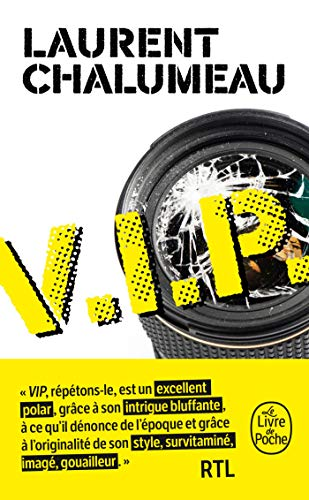 9782253258315: VIP
